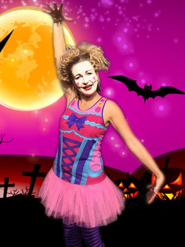 Fancy Running Fairy Bodice Halloween