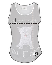 Beast Mode Running Vest (private)