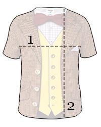 Country Gent Running Shirt