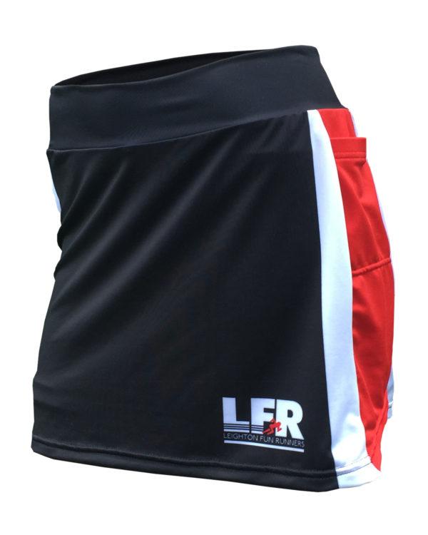 Fancy Running - LFR Skort - Front