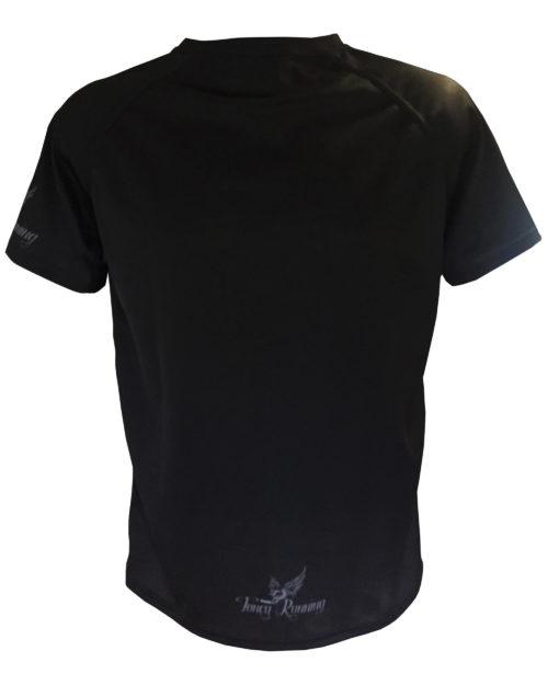 Fancy Running - Gorilla Running Shirt - Back