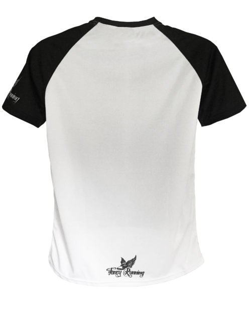 Fancy Running - Trail Life Running Shirt - Back