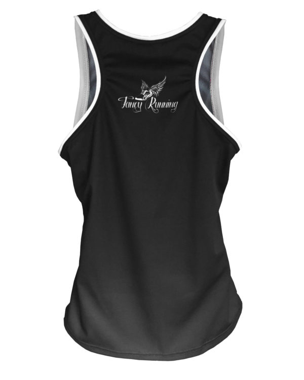 Fancy Running - Trail Life Running Vest - Back