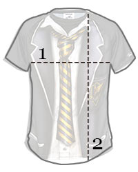 Skool Daze Running Shirt