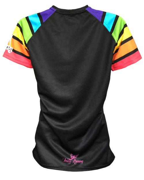 Fancy Running - Catra - Do Epic Shit - Womens Running Shirt Back